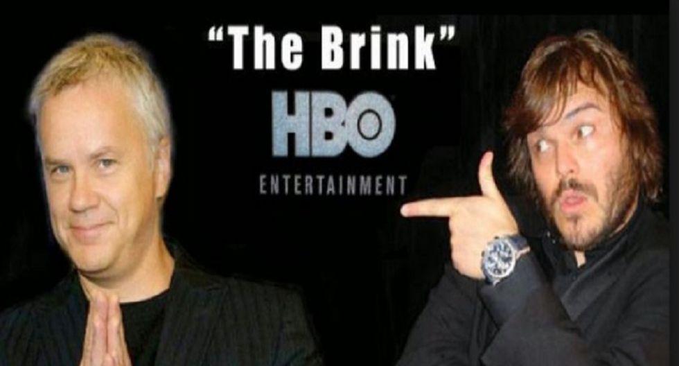 Este actor también produce la serie junto a Tim Robbins, quien también actúa como un personaje principal en la trama (Foto: HBO)