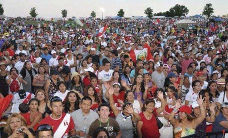 Piden Estatus de Protección Temporal para peruanos en EE.UU. por desastres