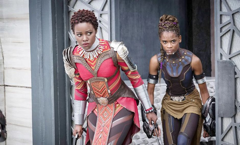 Black Panther: director quiere hacer spin-off sobre mujeres de Wakanda