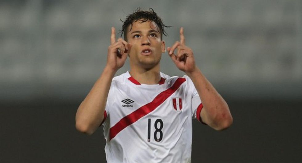 Cristian Benavente (Foto: USI)