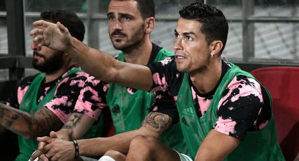 Justicia surcoreana indemniza a aficionados frustrados por no ver jugar a Cristiano Ronaldo en un amistoso disputado en julio pasado. (Foto: AFP)