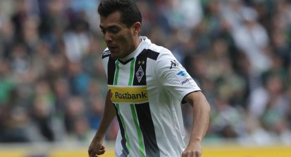 Juan Pablo Arango estuvo en Borussia Mönchengladbach. (Foto: Agencias)