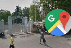 Google Maps muestra dónde está la tumba de 'Chespirito'