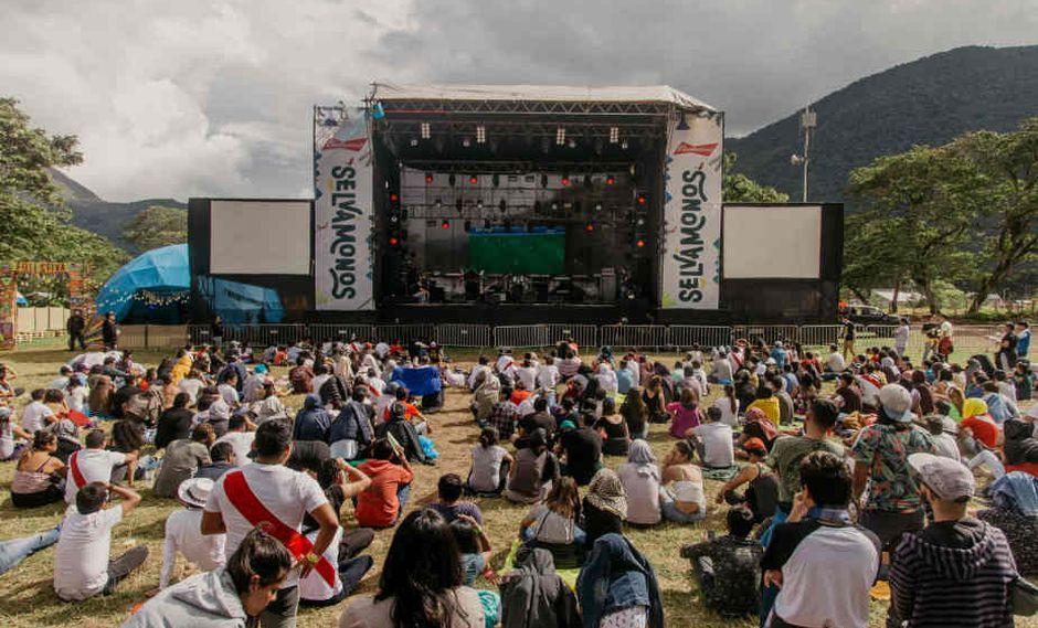 Selvámonos 2019: así fue la reciente edición del festival en Oxapampa