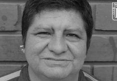 Alianza Lima lamentó el fallecimiento de Alejandro Castro, utilero de divisiones menores y equipo de reserva