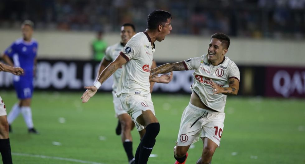 Universitario de Deportes ganará 500 mil dólares más por participar en la segunda fase de la Copa Libertadores. (Foto: Jesús Saucedo / GEC)