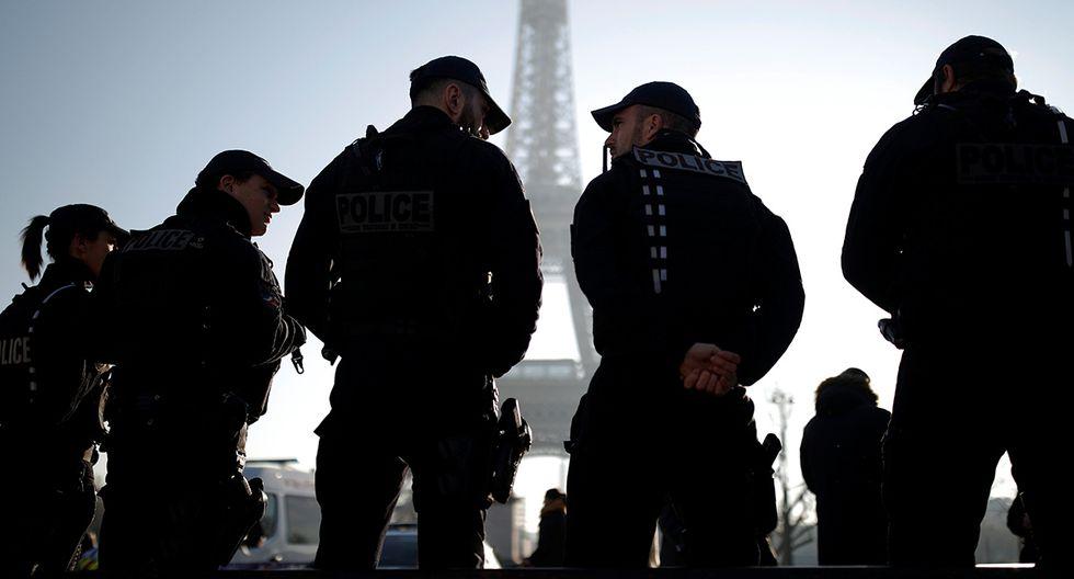 Se reportó un ataque con cuchillo en la comuna francesa de Villejuif. (Foto referencial: AFP)