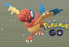 Pokémon GO: estos son los Pokémon que saldrán de huevos de 7 km