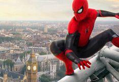 Tres niños se dejaron picar por araña para convertirse en Spiderman