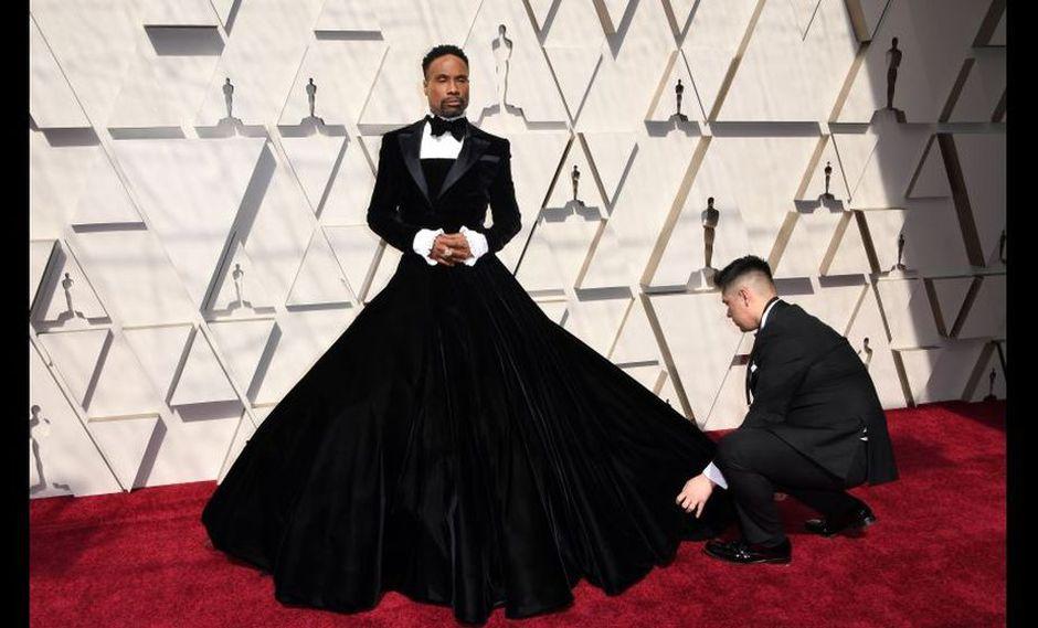 Premios Oscar 2019: 10 looks más sobresalientes de la alfombra roja