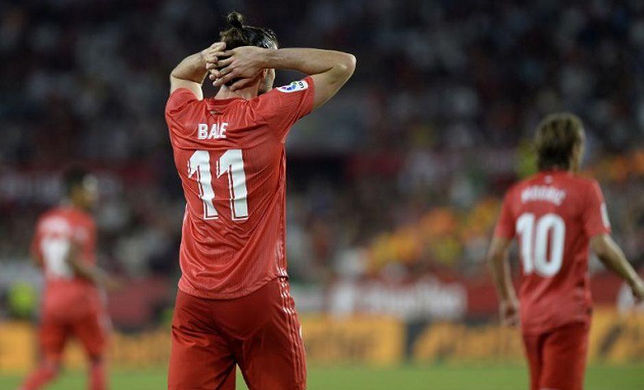 Real Madrid, sin Cristiano Ronaldo, ha perdido capacidad ofensiva. (Foto: AFP)