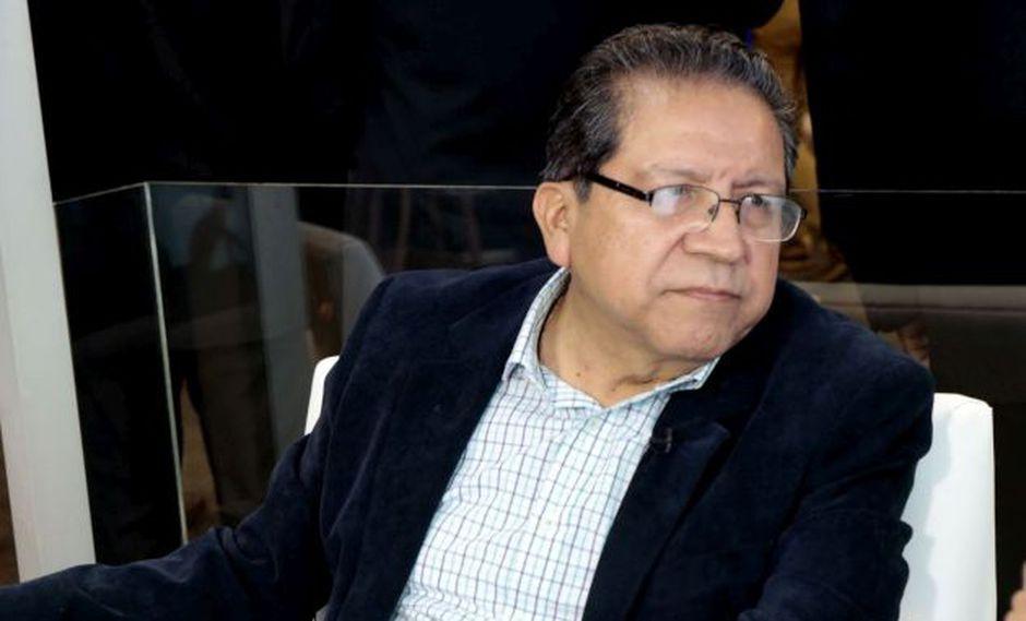 Fiscal Sánchez: Subcomisión se contradice al no admitir denuncia contra César Hinostroza