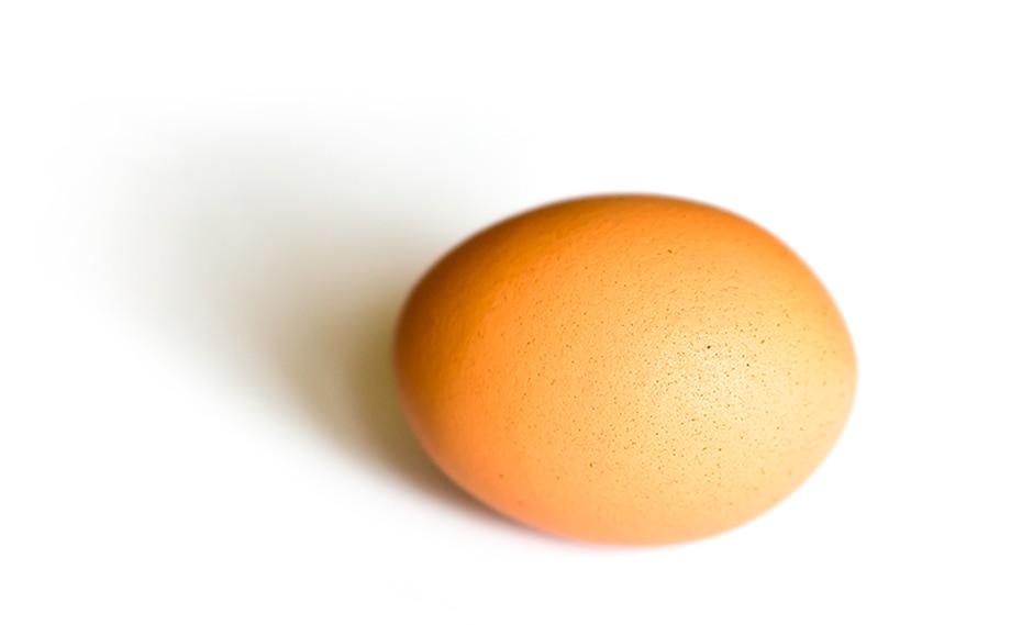 La foto de un huevo se convierte en la más popular de Instagram
