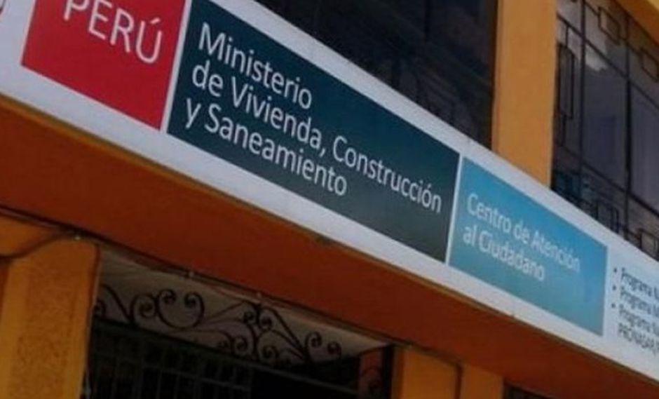 Designan a Julio Kosaka como nuevo viceministro de Construcción y Saneamiento
