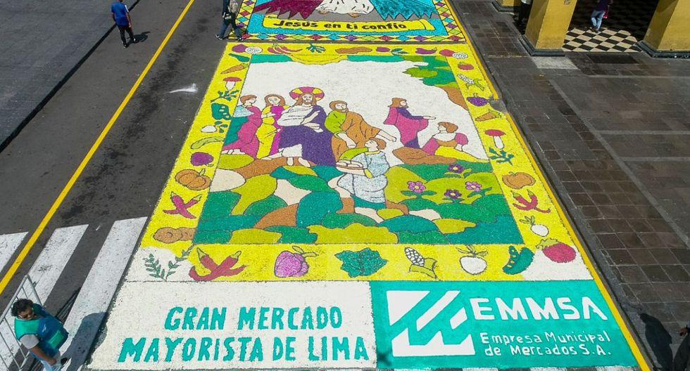 Los ganadores del evento fueron la Asociación Central Folklórica Puno y a la Empresa Municipal de Mercados S.A. (EMMSA) en las categorías externa e interna, respectivamente. (Foto: Fernando Sangama/GEC)
