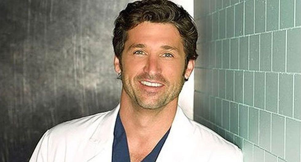 Grey's Anatomy es una serie de televisión del género drama médico. (Foto: ABC)