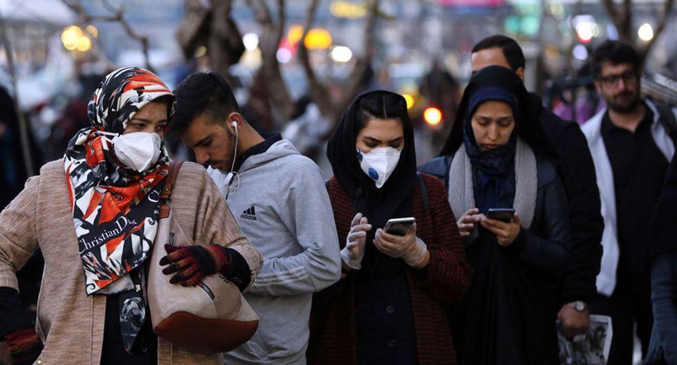 Hace unos días, Irán ordenó el cierre de los centros comerciales y los bazares, dejando solo abiertos al público los establecimientos de alimentación y primera necesidad. (Foto referencial: EFE)