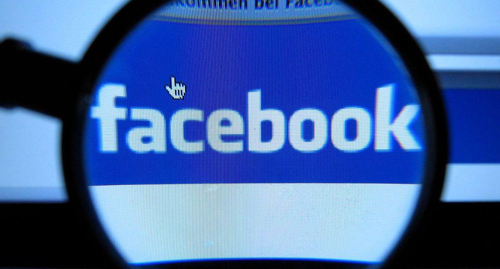 Usuarios reportan problemas con Facebook. (Foto: EFE)