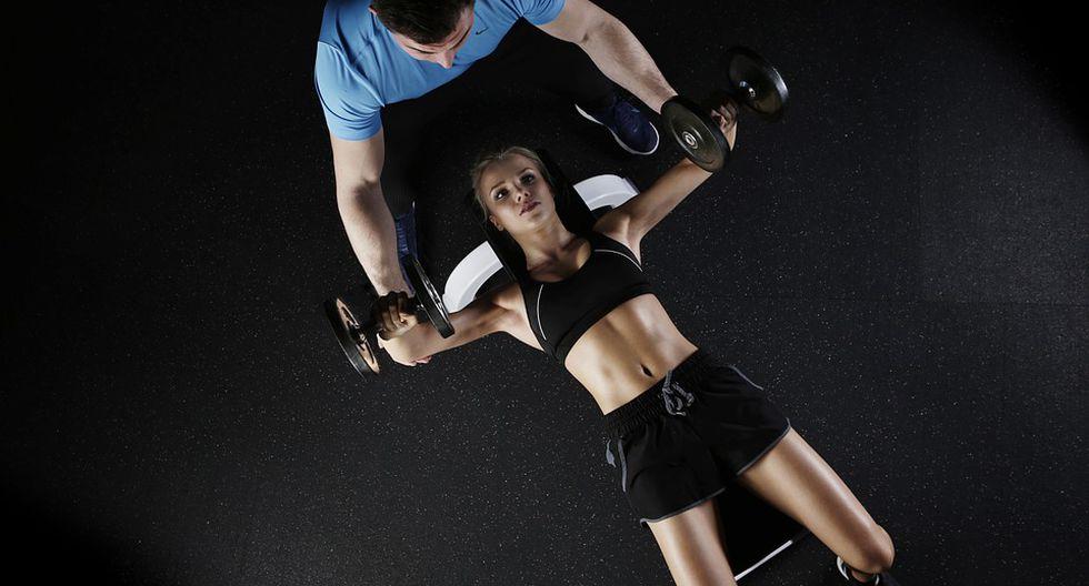 Cómo elevar el ritmo de entrenamiento sin afectar tu salud. Vanna responde.  (Foto: Pixabay)