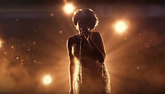 """Jennifer Hudson canta """"Respect"""" en primer video del filme de Aretha Franklin. (Foto: Captura)"""