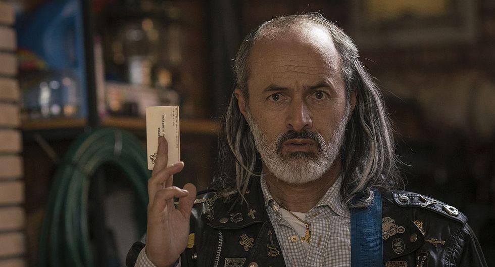 """Carlos Alcántara regresa al cine con la comedia """"Dedicada a mi ex"""". (Foto: Captura de video)"""