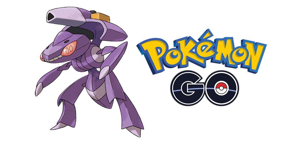 Conoce a Genesect, el Pokémon que solo se podrá capturar mediante el evento especial por coronavirus. (Foto: Pokémon GO)