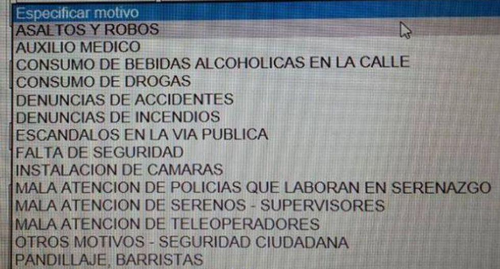 (Captura de pantalla/Facebook MHOL Perú)