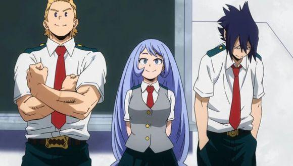 Esta llegará a Internet por medio de Funimation. (Foto: Yomiuri TV)