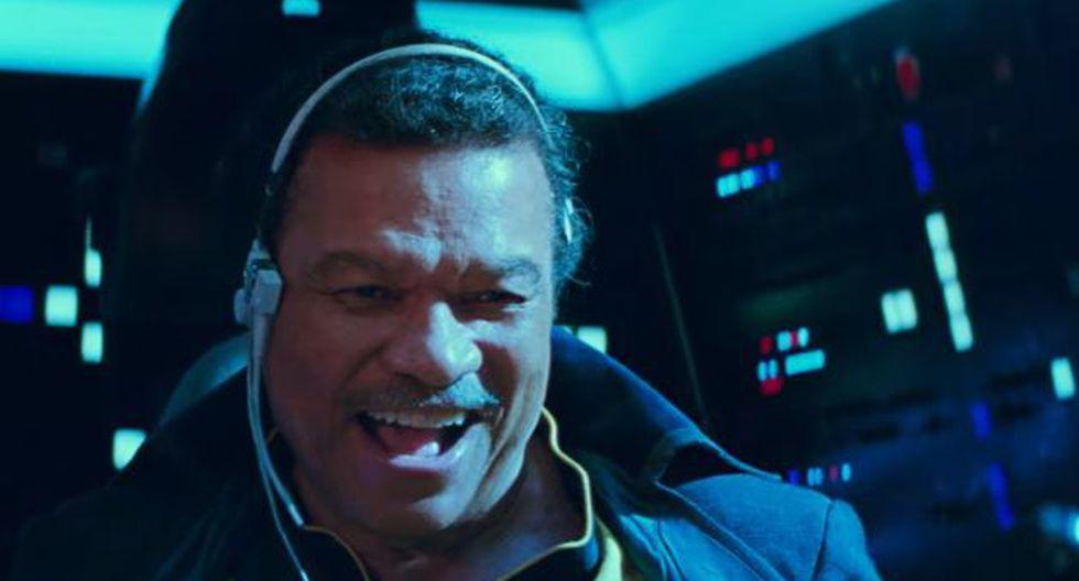 Lando volverá en el Episodio IX de 'Star Wars'. (Foto: Disney)