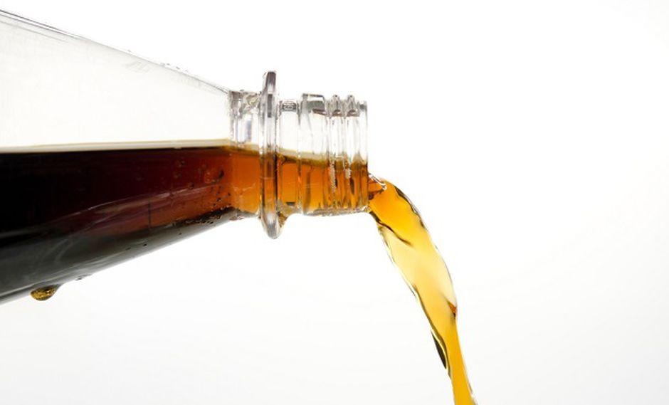 Las bebidas con menos de 6 gramos de azúcar por 100 ml. mantendrán la tasa del ISC de 17% (Foto: Shutterstock)