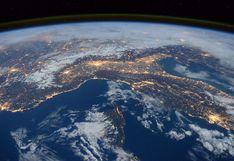 Una fotografía publicada por la NASA muestra cómo se ve México desde el espacio