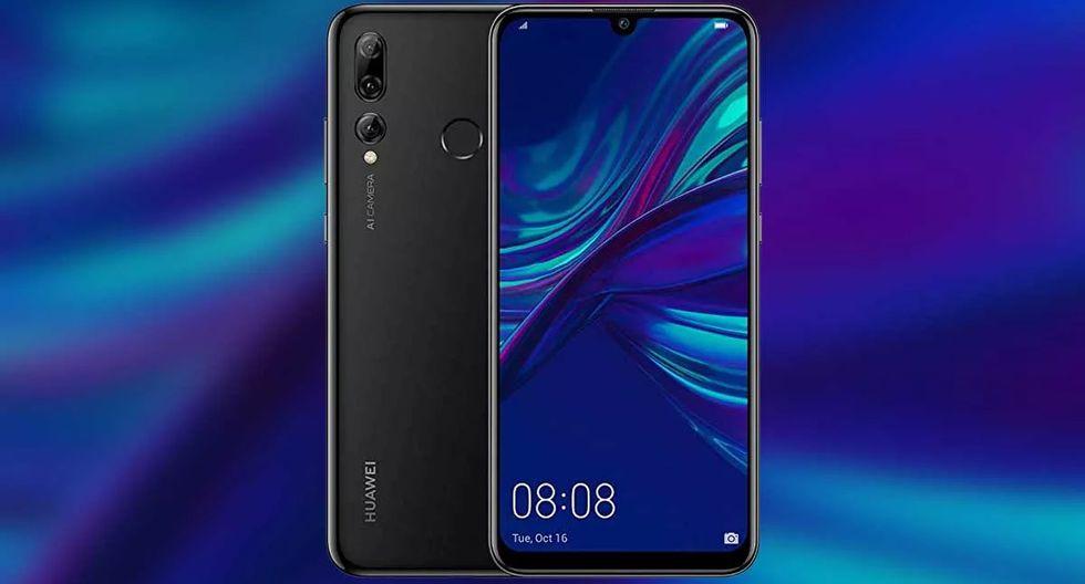 Estos son todos los teléfonos de Huawei y Honor que no se actualizarán a Android 10. (Foto: Huawei)