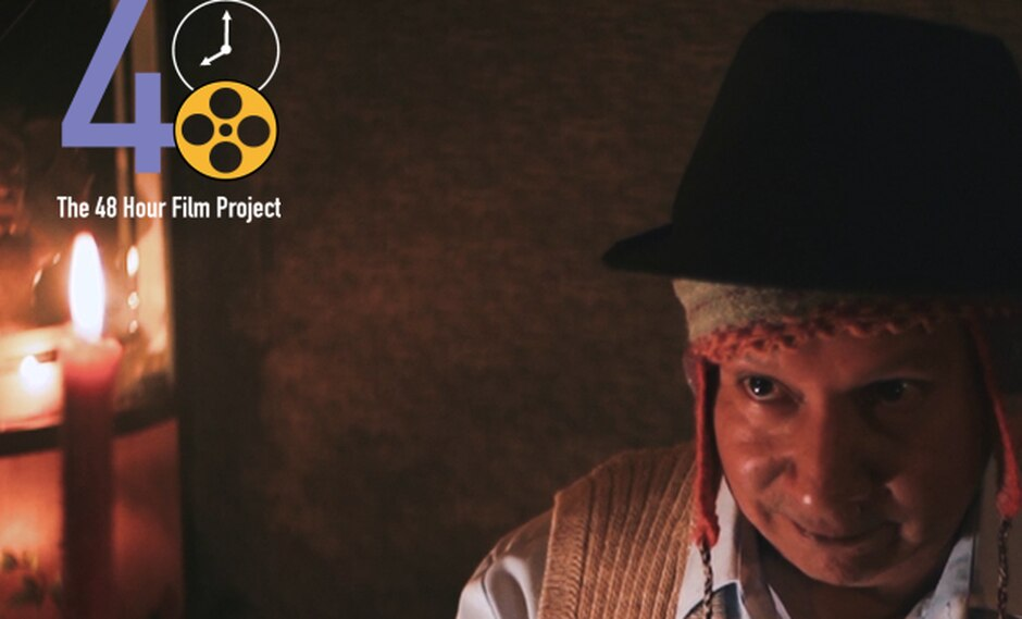 'Burundanga', el cortometraje ganador del 48 Hour Film Project 2019