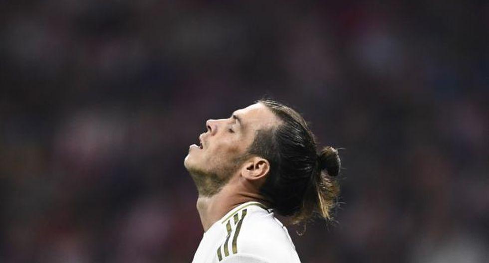 Gareth Bale ha sufrido más de 25 lesiones desde su llegada al Real Madrid. (Foto: AFP)