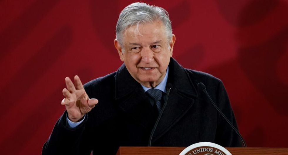 El mandatario manifestó que sin corrupción, México puede financiar el desarrollo sin necesidad de cambiar su marco legal. (Foto: EFE)