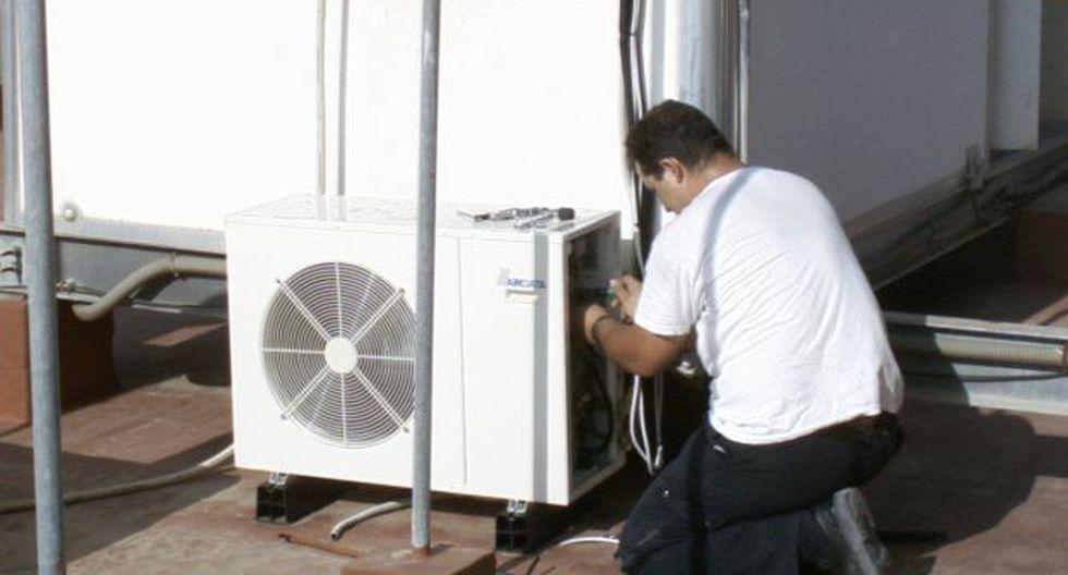 Los viajeros -o cualquier cubano o extranjero residente- podrán ingresar al país hasta dos acondicionadores de aire.