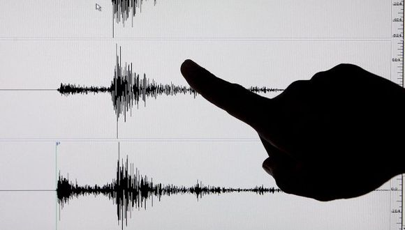 Un sismo de magnitud 5,4 se registró en la ciudad de Espinar, en Arequipa, la tarde del jueves a las 18:34 horas. (Foto: EFE)