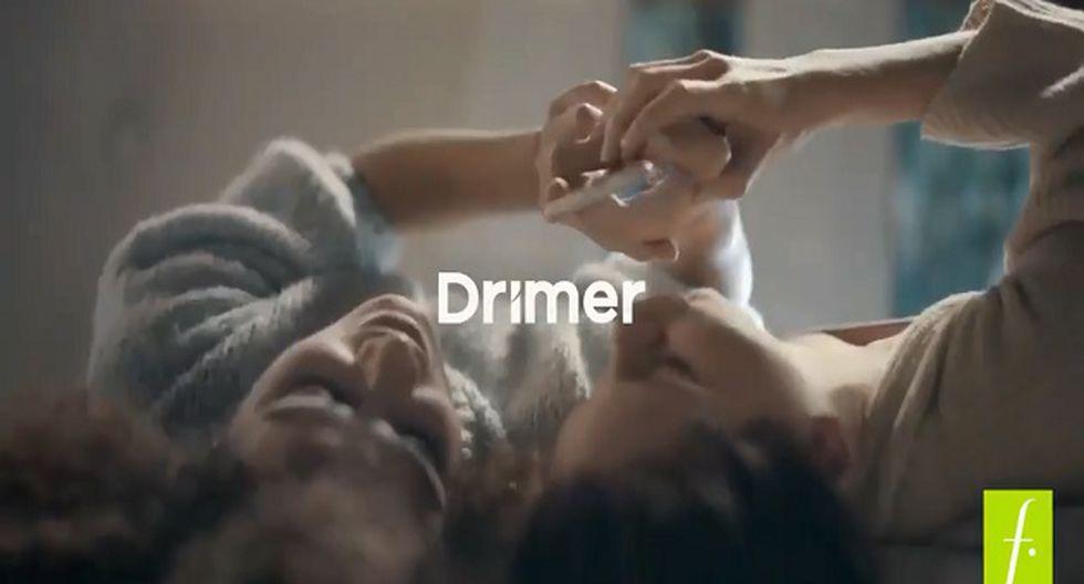 Saga Falabella y Drimer fueron acusadas de racistas por spot de la campaña 'Modo Cama' (Foto: Captura)