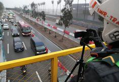 Plan 'pico y placa': Jorge Muñoz evalúa cambiar hora de inicio del plan de restricción vehicular