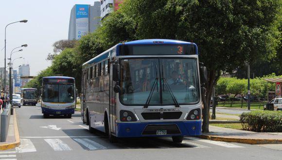 Evento deportivo comprometerá importantes avenidas de los distritos de Barranco, Miraflores, San Isidro y Lince. (Municipalidad de Lima)