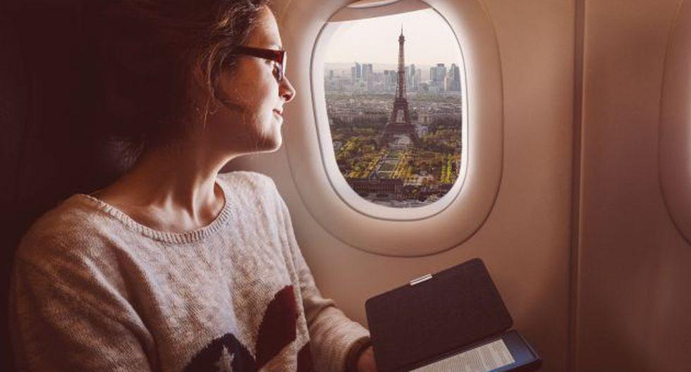 Al viajar, debes presentar tu pasaporte, contar con alojamiento,  bolsa de viaje y el seguro de viaje internacional.
