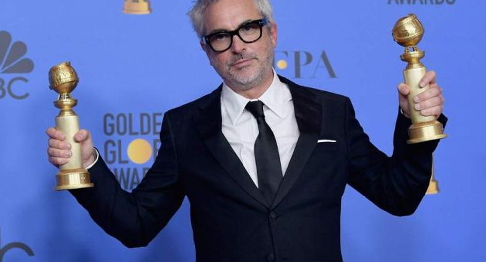 El cineasta mexicano Alfonso Cuarón brindó una respuesta frente a los debates de formas de distribución. (Foto: AFP)