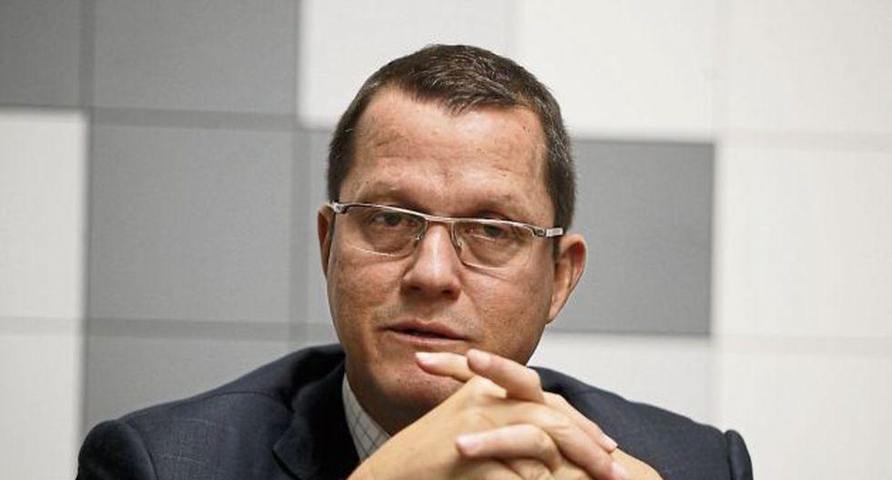 Jorge Barata declaró durante cuatro días ante fiscales peruanos para responder por los sobornos pagados por Odebrecht. (GEC)