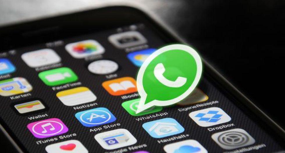 La gran cantidad de mensajes que llegan a un grupo de whatsapp, si habla de otros temas para los que fue creado genera malestar