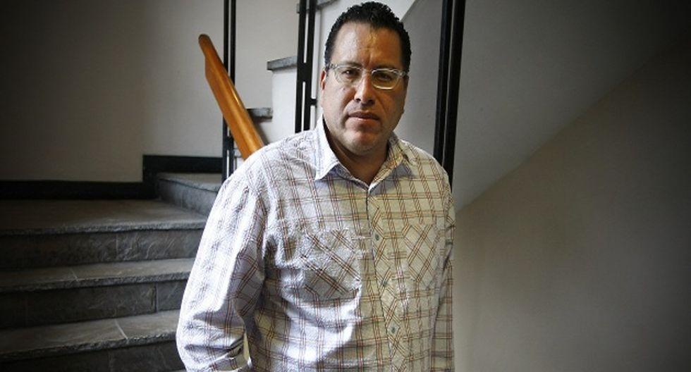 Phillip Butters asegura que una notaria puso su nombre 'mal escrito' (Foto: USI)