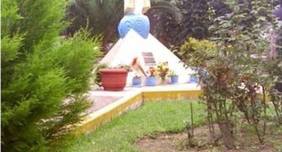 29 de septiembre, Claudia Loayza, La Vista
