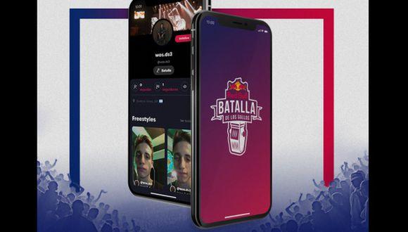 Batalla de los Gallos tiene nueva app.