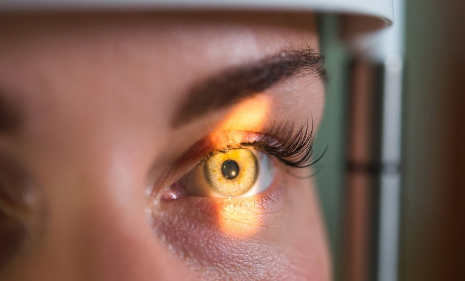 Cuidado con los ojos en verano. (Foto: Shutterstock)