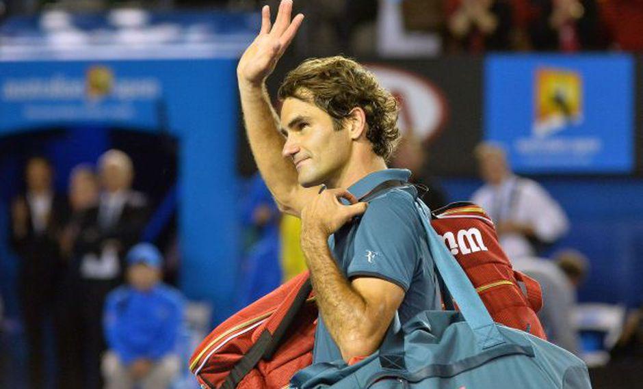 Roger Federer no jugaba la Copa Davis desde septiembre de 2012. (Foto: AFP)