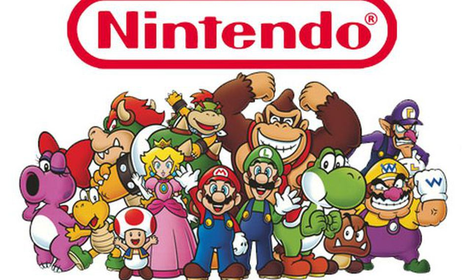 Nintendo creará juegos para celulares